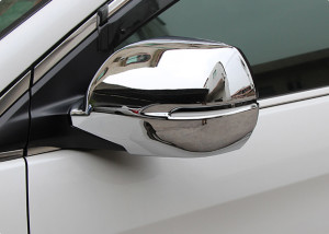 For-2015-CRV-ABS-Chrome-Side-Mirror-Cover-Rearview-Mirror-Covers-2pc-Car-Sticker-Car-Protect